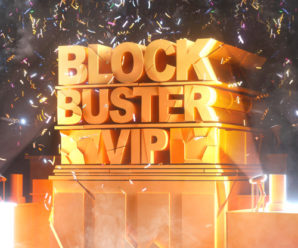 "Herobust Releases New VIP to Dubstep Enhanced Track ""Blockbuster"""