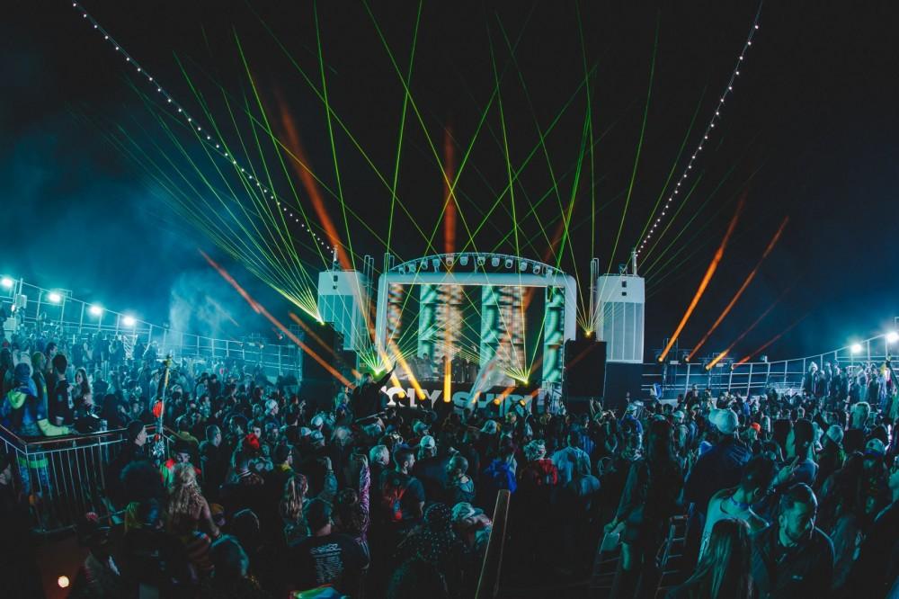Holy Ship DJ + Dozens More Arrested During Boarding