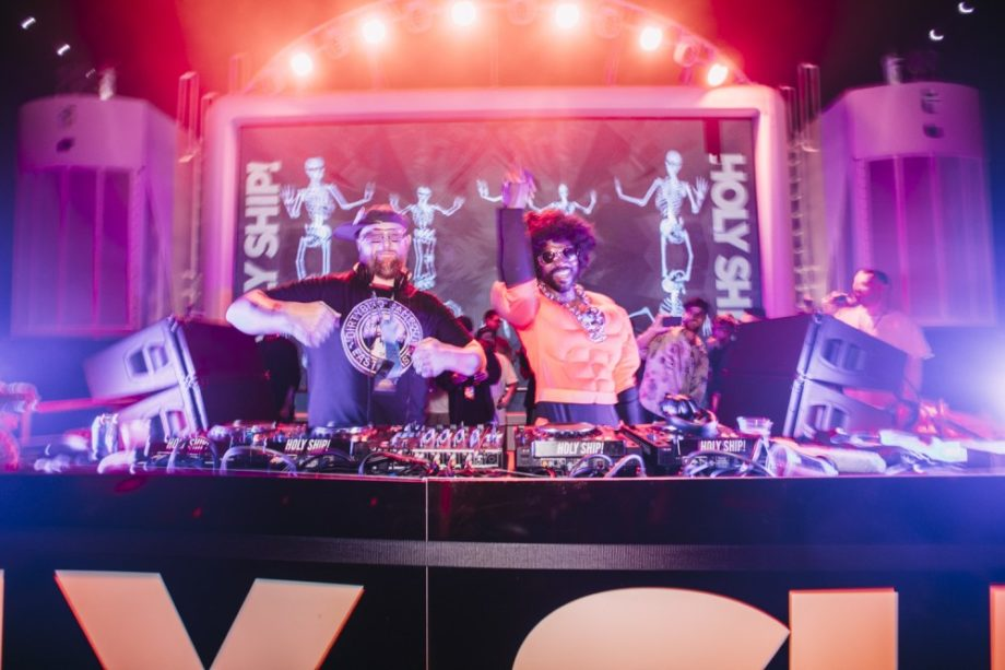 Holy Ship! is the Music Festival Cruise That You Need to Experience…and Then Experience Over and Over Again