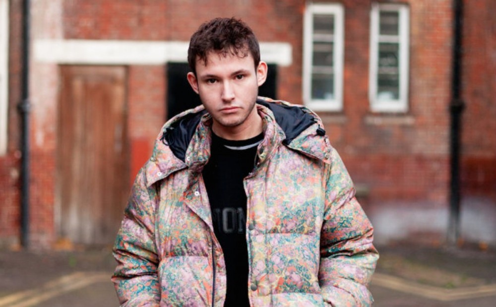 Hudson Mohawke gives away elusive new tune, 'Foxy Boxer'