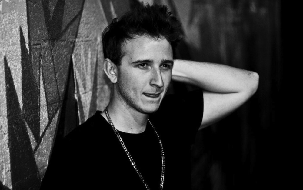 Hype Around The Release Of RL Grime's New Album Continues To Ramp Up