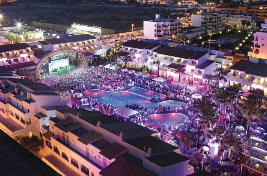 Ibiza Shuts Down 9 Clubs Due To Ridiculously Extreme Noise Restrictions