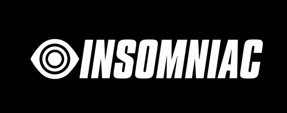 Insomniac Starts 2018 with New Logo, Site for 25th Anniversary
