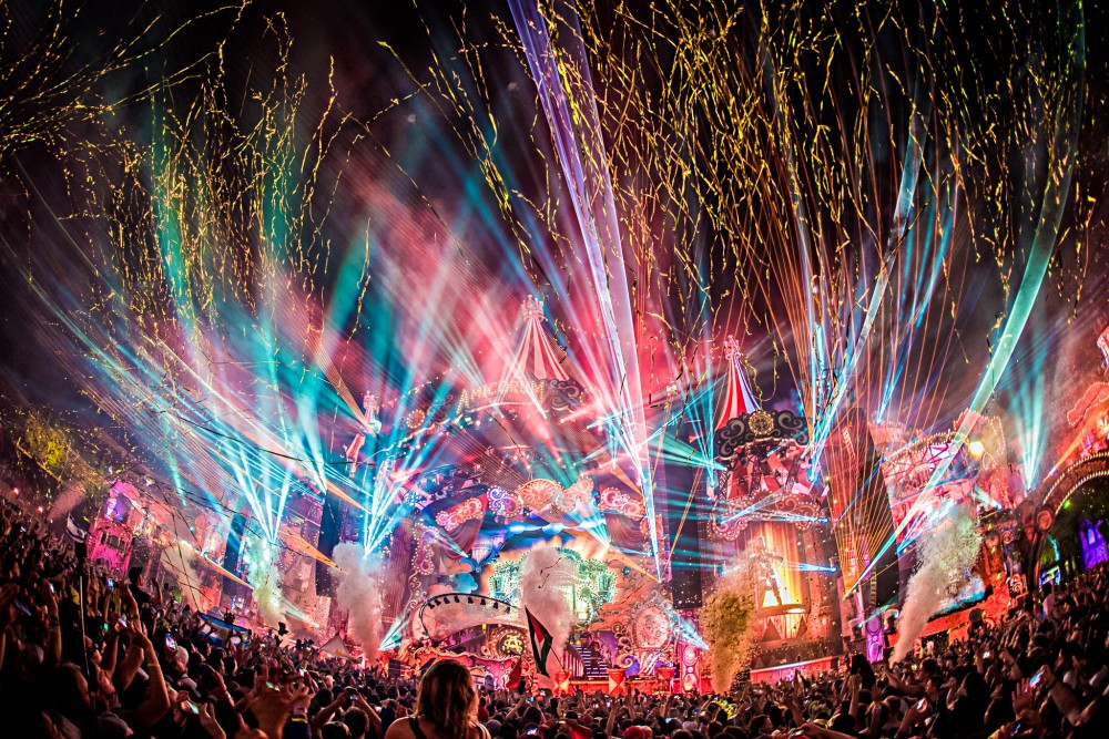 It's Tomorrowland Time! Here's How To Get Your Tickets
