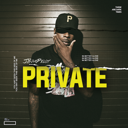 JBdaPilot – Private (prod by BeatJoven)