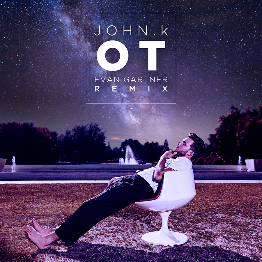 JOHN.k – O.T. (Evan Gartner Remix)