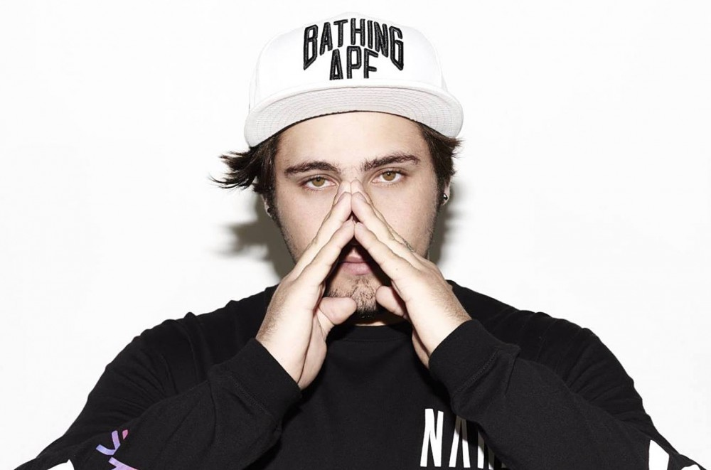 """Jauz Announces New Album In Early 2018 Which Spans """"All Genres Of Electronic Music"""""""