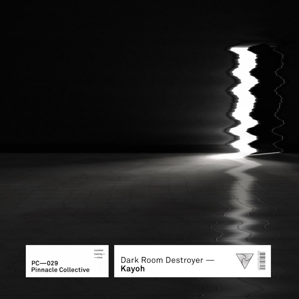 Kayoh – Dark Room Destroyer (Pinnacle Collective) [Free Download]