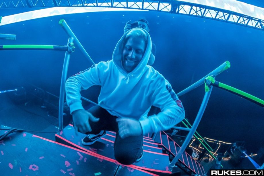 Kayzo Unleashes His Debut Album & It's Overloaded with Bangers