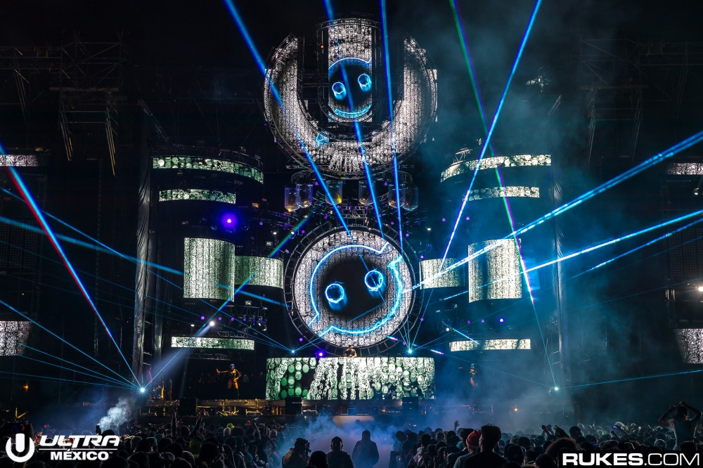 Knife Party Says Why They Haven't Released Any New Music and We're Not Happy About It