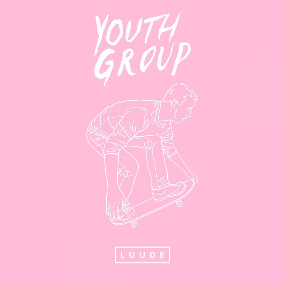 """LUUDE Drops Entirely Unexpected Flip Of Youth Group's """"Forever Young"""" Cover [PREMIERE]"""