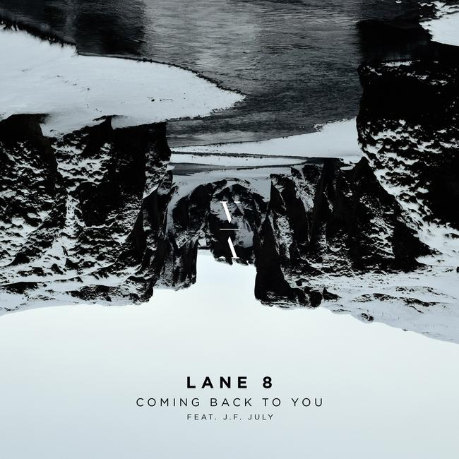 Lane 8 Releases 'Coming Back To You' Ahead of Album Later This Month