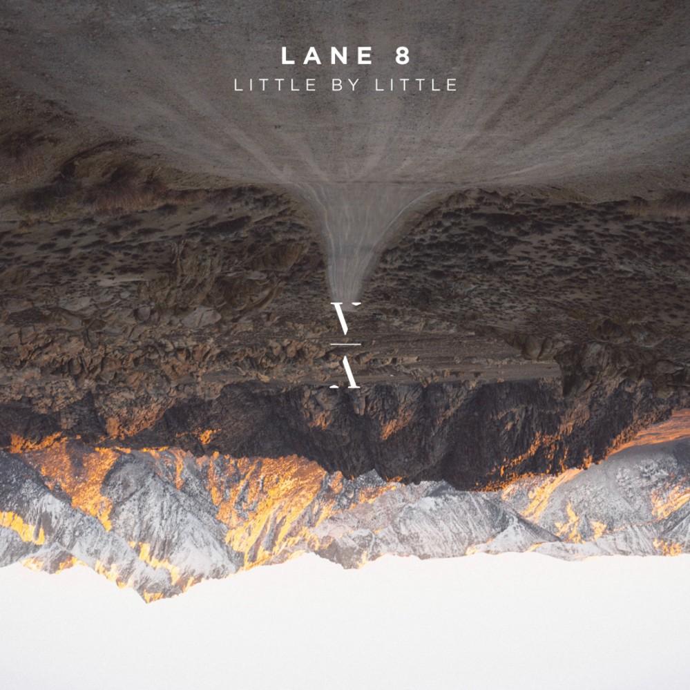Lane 8 Releases Sophomore Album 'Little By Little'