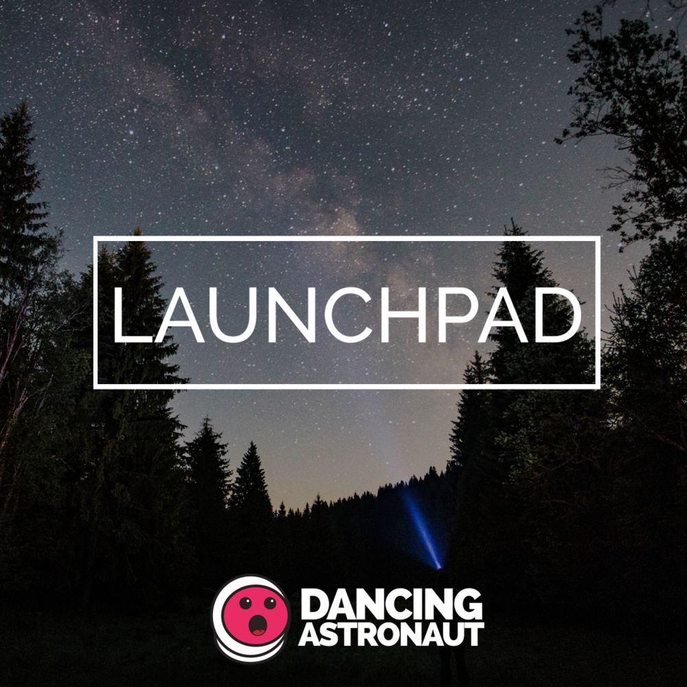 Launchpad 50: Post New Year's party playlist