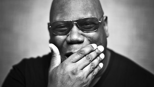 Listen to Carl Cox' Essential Mix for Their 25th Anniversary