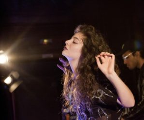 Lorde Fires Back After Grammy Performance Snub