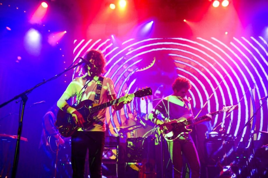 MGMT drop off new single 'Hand It Over' from upcoming album