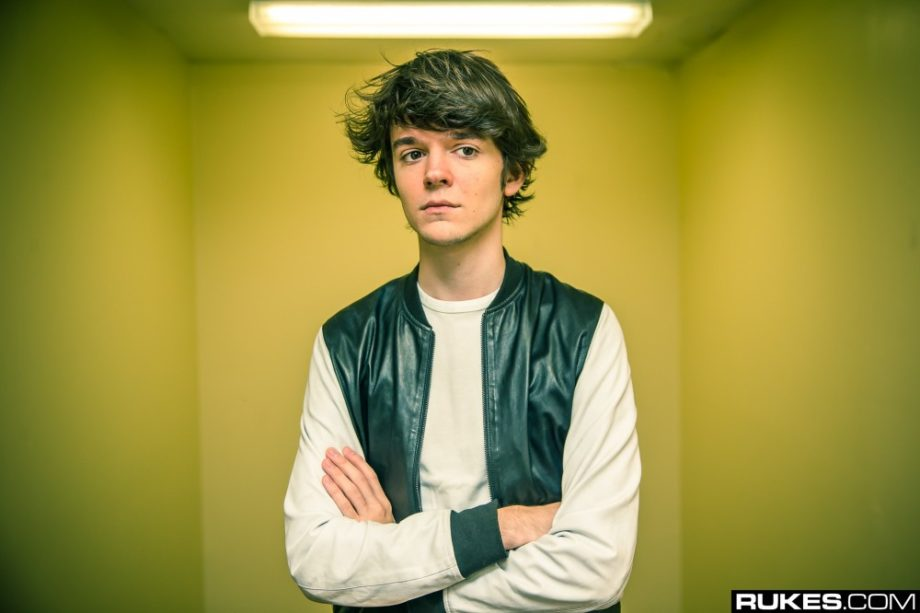 Madeon Clears The Air After K?D Takes Down Track Over Copycat Accusations