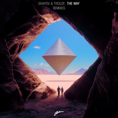 "Marcus Santoro Drops Remix of ""The Way"" By Shapov & Trouze"
