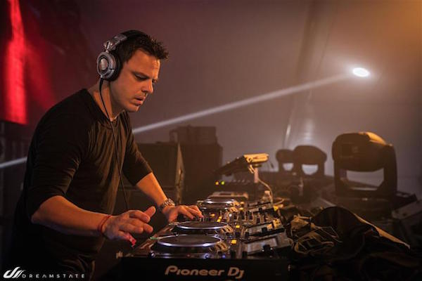 Markus Schulz Proposes to Longtime Girlfriend Adina Butar