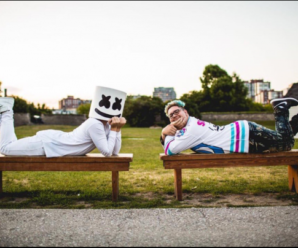 Marshmello And Slushii Preview New Collaboration Dropping Tomorrow: LISTEN