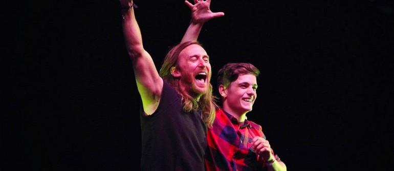 Martin Garrix Debuts New Collaboration With David Guetta And Brooks: LISTEN