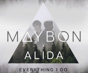 Mayon + Alida – Everything I Do
