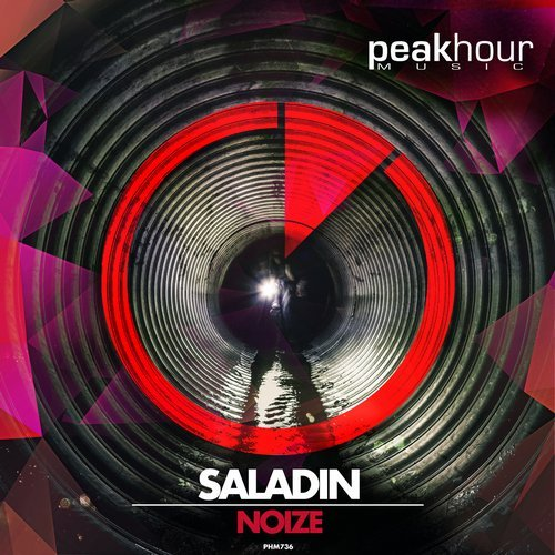 New Artist Spotlight: If You Didn't Hear About Saladin in 2017, You Missed Out