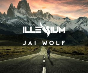 Nick Gunner Shares Latest Mashup, Illenium vs Jai Wolf