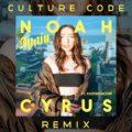 Noah Cyrus – Again (Culture Code Remix)