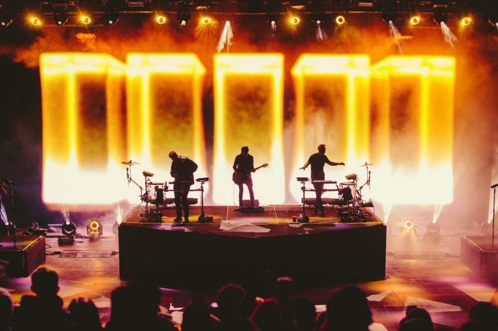 Odesza Announces Another 2 Night Run At Red Rocks