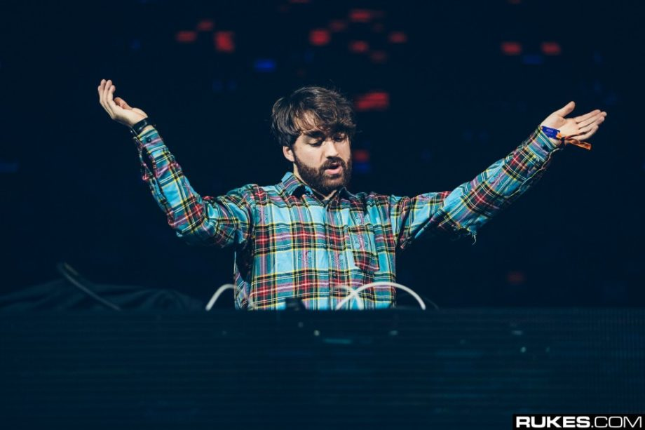 Oliver Heldens Drops New HI-LO Collab with Dada Life