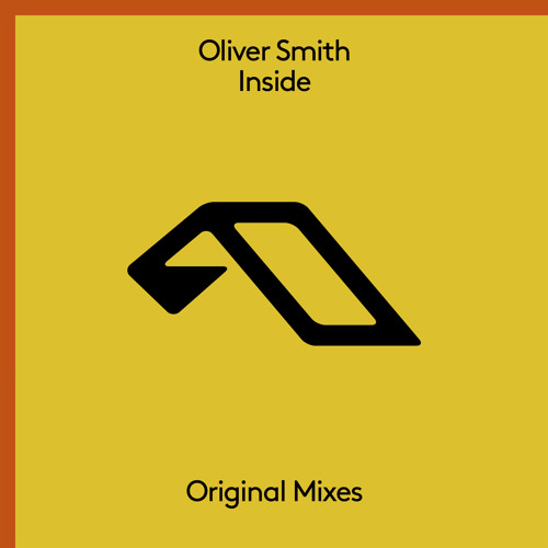Oliver Smith Releases Powerhouse Melodic Track 'Inside'