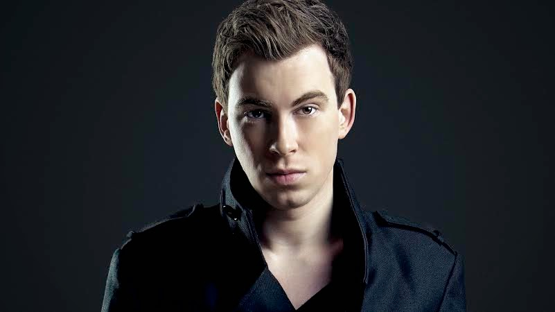 One Of Hardwell's Most Anticipated Collaborations Is Dropping Next Week