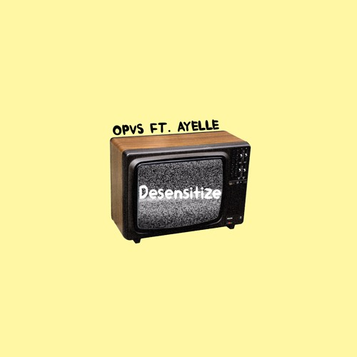 Opvs Makes Their Debut On Lush Records With 'Desensitize'