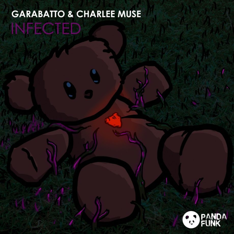 """Panda Funk Releases New Soulful Track """"Infected"""" by Garabatto & Charlee Muse"""