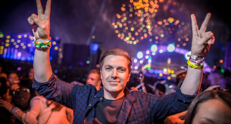 Pasquale Rotella Previews Big Changes Coming to Insomniac for 2018