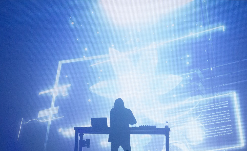 Porter Robinson Releases Music Video for Virtual Self Track