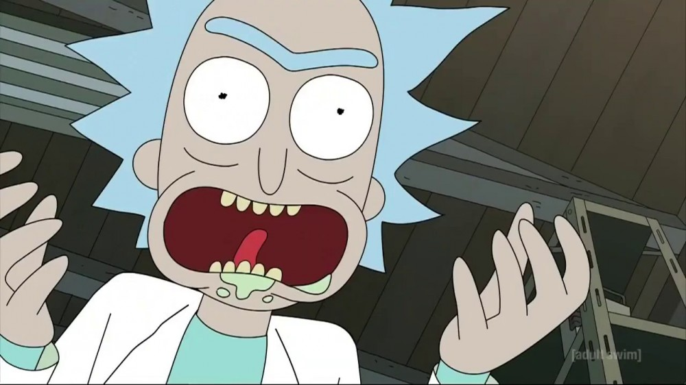 REPORT: Rick & Morty's New Season Won't Be Until 2019