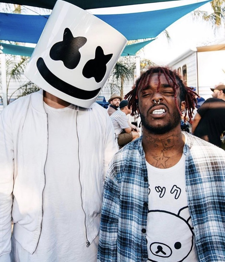 REPORT: The Marshmello And Lil Uzi Vert Collaboration Officially Has A Release Date And It Is Sooner Than Anyone Thought