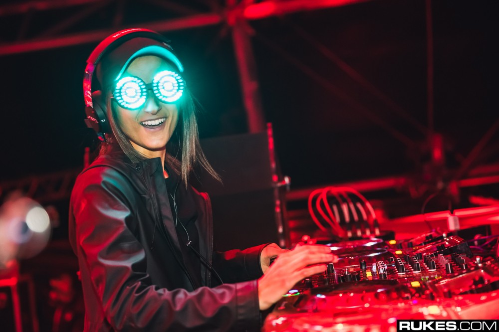 REZZ Reveals The Real Reason Why She Always Wears A Hat