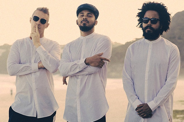 Release Date for Major Lazer's 'Music is the Weapon' May Finally be Revealed