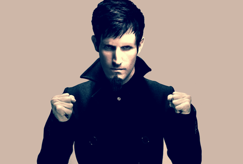 Rob Swire Reveals More Details for Highly Anticipated New Pendulum Album