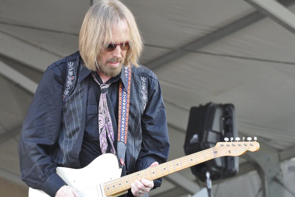 Rock Legend Tom Petty's Death Ruled Accidental Overdose [Details]