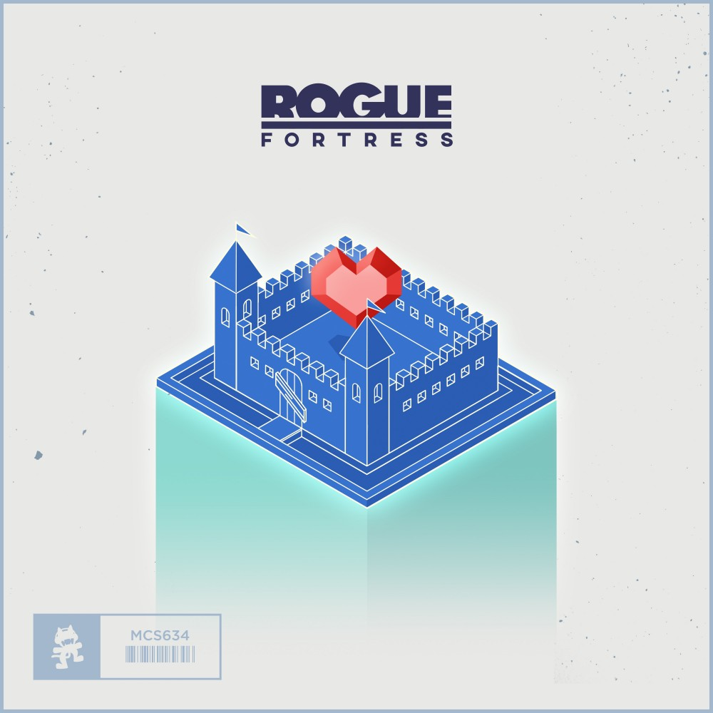 "Rogue Kicks off 2018 with New Single ""Fortress"""