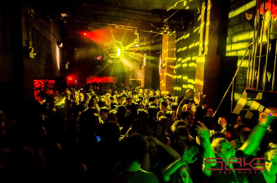 Slake Nightclub Comes To a Permanent Close