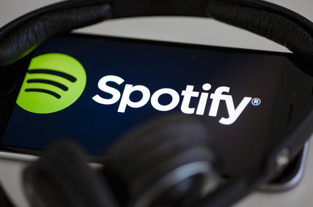 Spotify Sued for $1.6 Billion by Music Publisher, Wixen