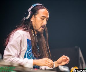 Steve Aoki Confirms New BTS Collaboration For 2018