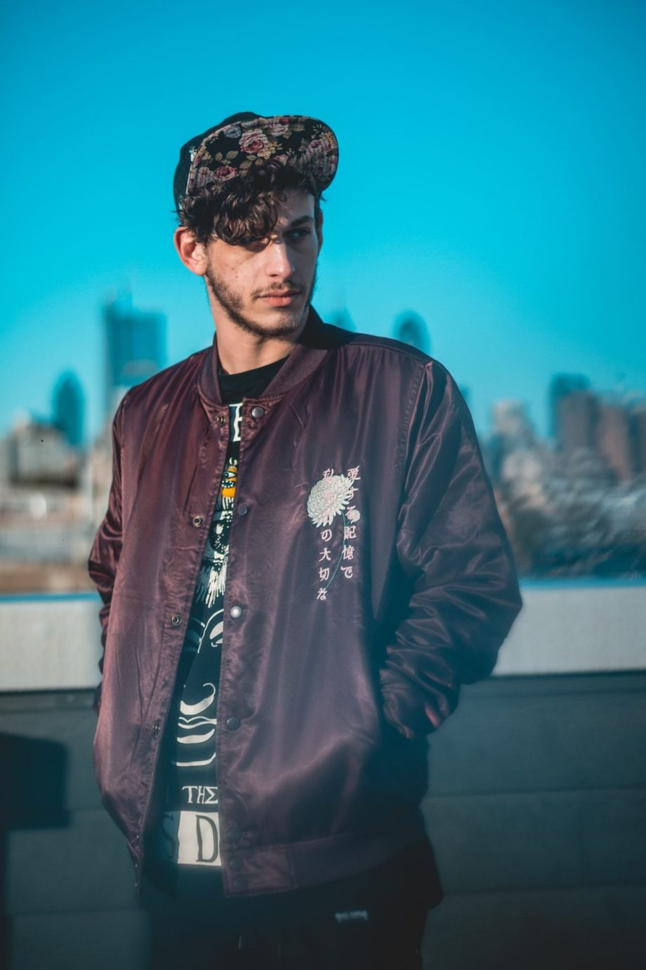 "Subtronics drops ""Depth Perception"" EP and we have the exclusive interview"