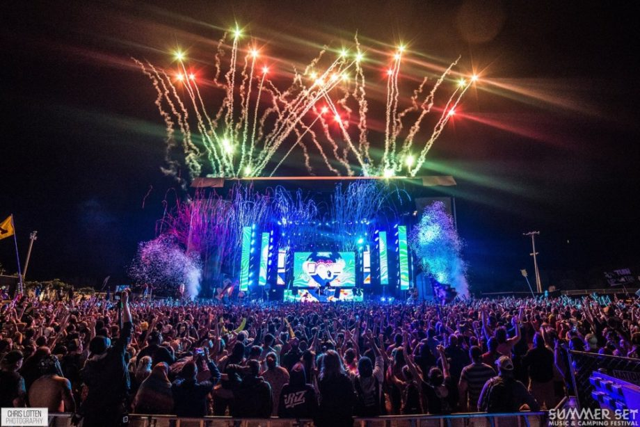 Summer Set Music & Camping Festival Cancelled Indefinitely